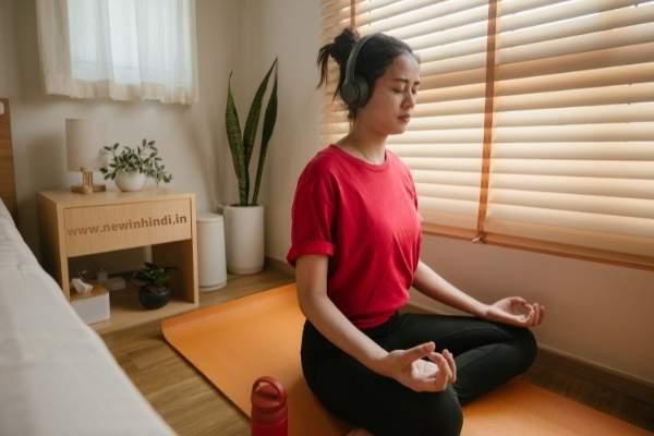 Meditation Karne Ke Fayde