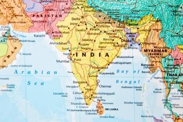 भारत के राज्य राजधानी और मुख्यमंत्री 2021