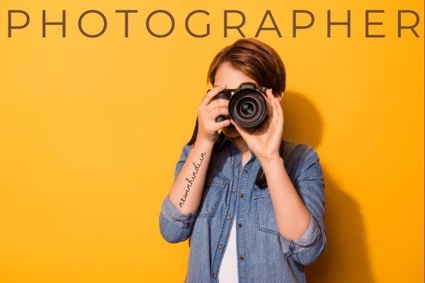 photographer kaise bane hindi
