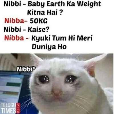 nibba nibbi memes kya hota hai